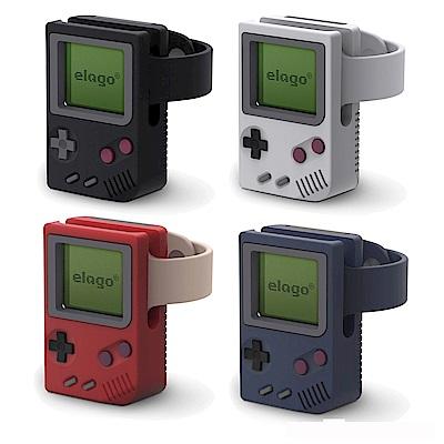 elago W5 Apple Watch 限量充電支架