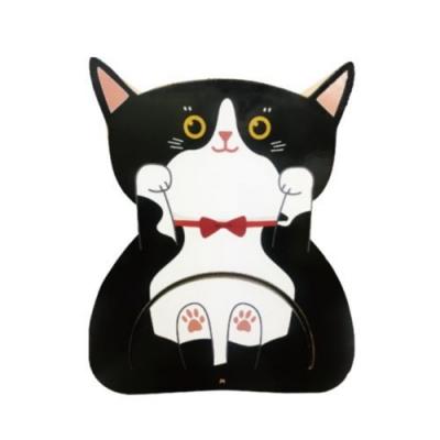 ROCK CATS紳士貓造型抓板