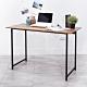 凱堡 木紋風105x55x75cm工作桌電腦桌 product thumbnail 1