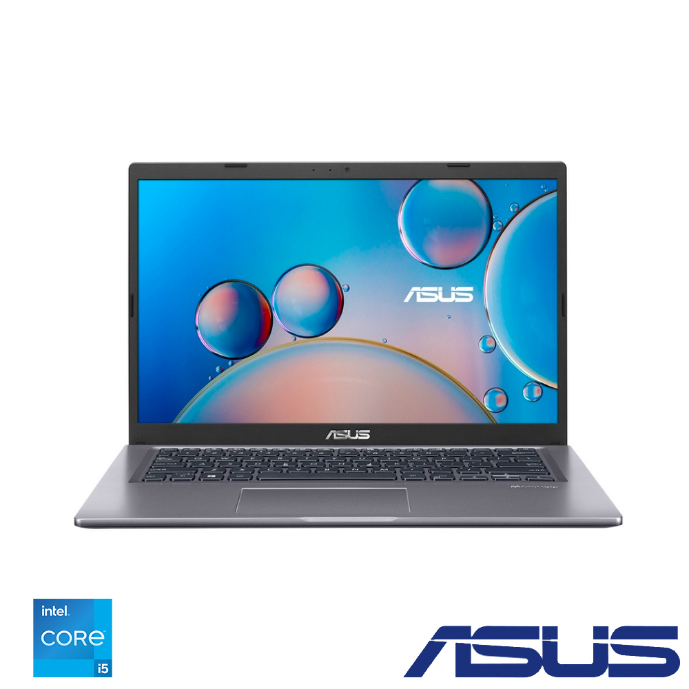 ASUS X415EA 14吋筆電 (i5-1135G1/8G/512G SSD/Laptop/星空灰)