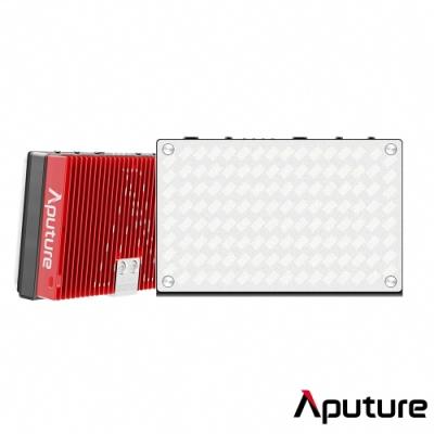 Aputure 愛圖仕 AL-MX 旗艦級口袋LED燈-公司貨