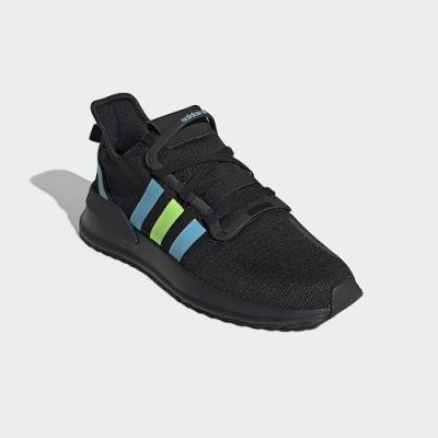 adidas U_PATH RUN 經典鞋 男 EG5330