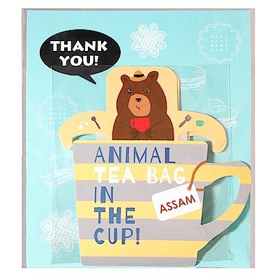 陶和 謝謝您紅茶-阿薩姆(7.5g)