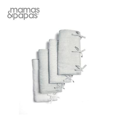 Mamas & Papas WTTW世界叩叩叩(床圍8入-綁帶)