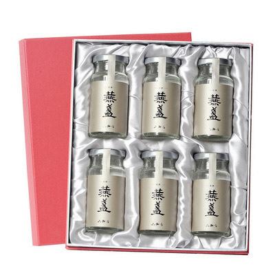 品御方 好運禮即飲燕窩禮盒(138mlx6瓶)