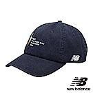 New Balance 棒球帽 500413479000 中性 深藍