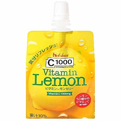 house 檸檬風味凍飲 (180g)