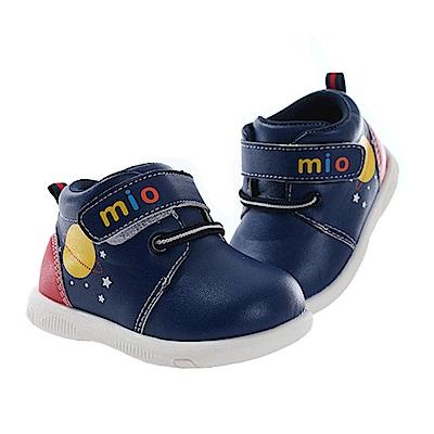 中筒美型兒童嗶嗶鞋 sk0565 魔法Baby