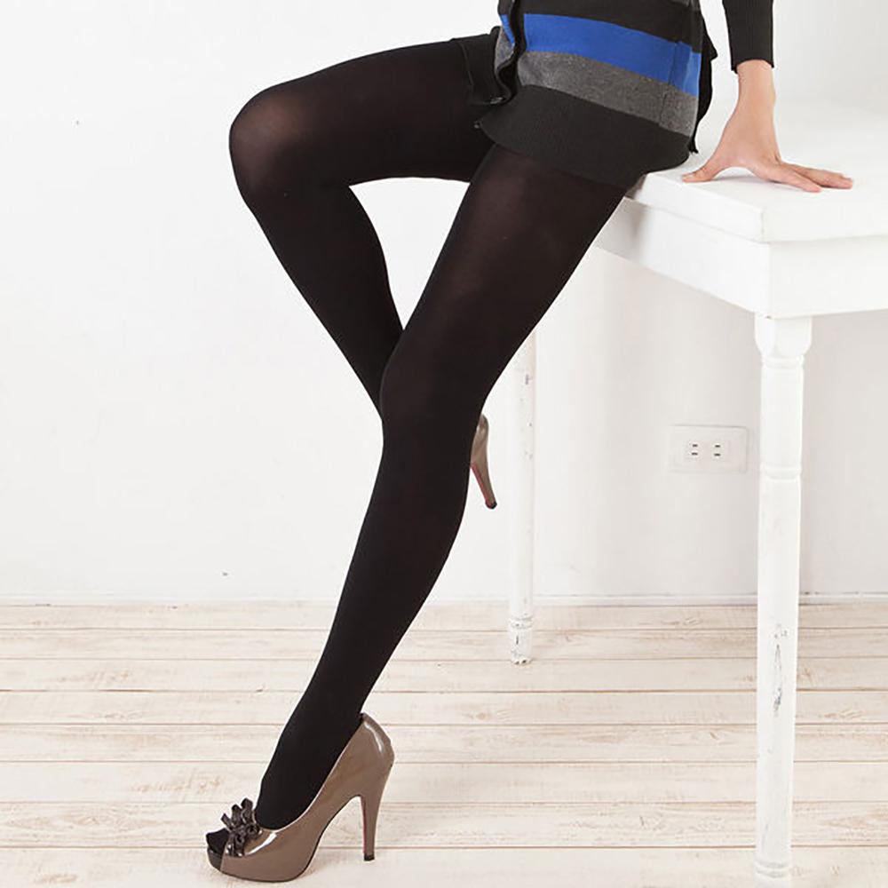 華貴 負離子保暖漸進式壓力褲襪-12雙 (MIT)