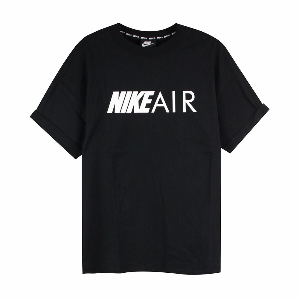 Nike 女 NSW AIR TOP 圓領T(短) @ Y!購物