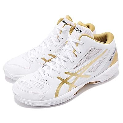 Asics 籃球鞋 GelHoop V9 高筒 男鞋