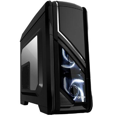 技嘉B450平台[殺戮飛將]R5六核GTX1070獨顯電玩機