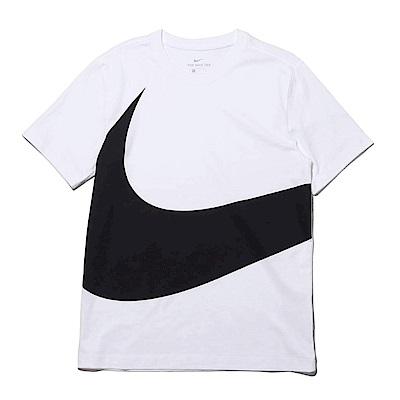 Nike T恤 NSW Swoosh T-Shirt 男款