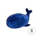 NEMU NEMU 鯨魚海神小抱枕
