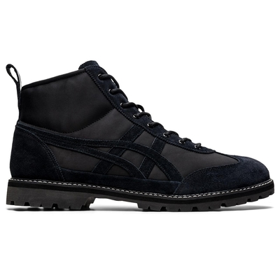 Onitsuka Tiger鬼塚虎-RINKAN BOOT休閒鞋 黑色 1183B514-001