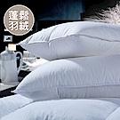 澳洲Simple Living 100%天然羽絨4in1舒眠枕-二入(48x73cm)
