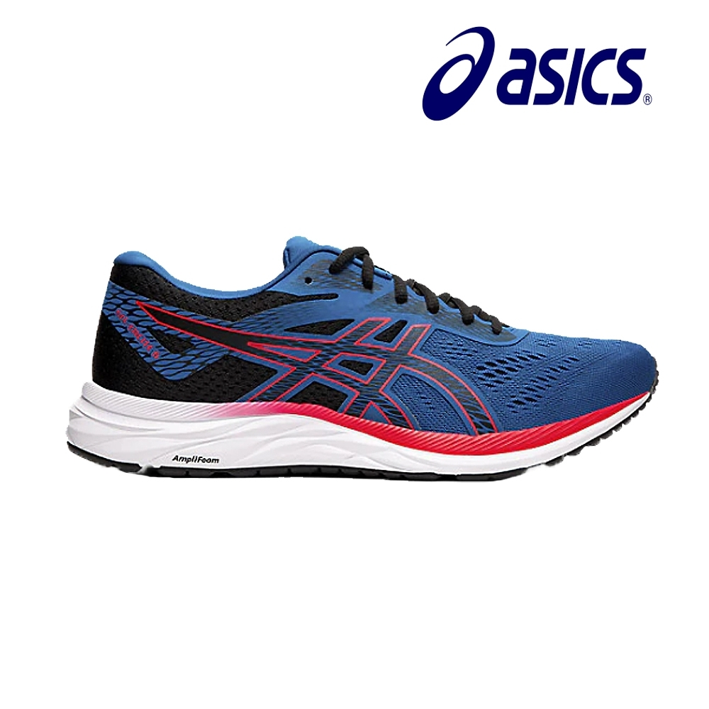 Asics GEL-EXCITE 6 男慢跑鞋 1011A165-402 | 慢跑鞋 |