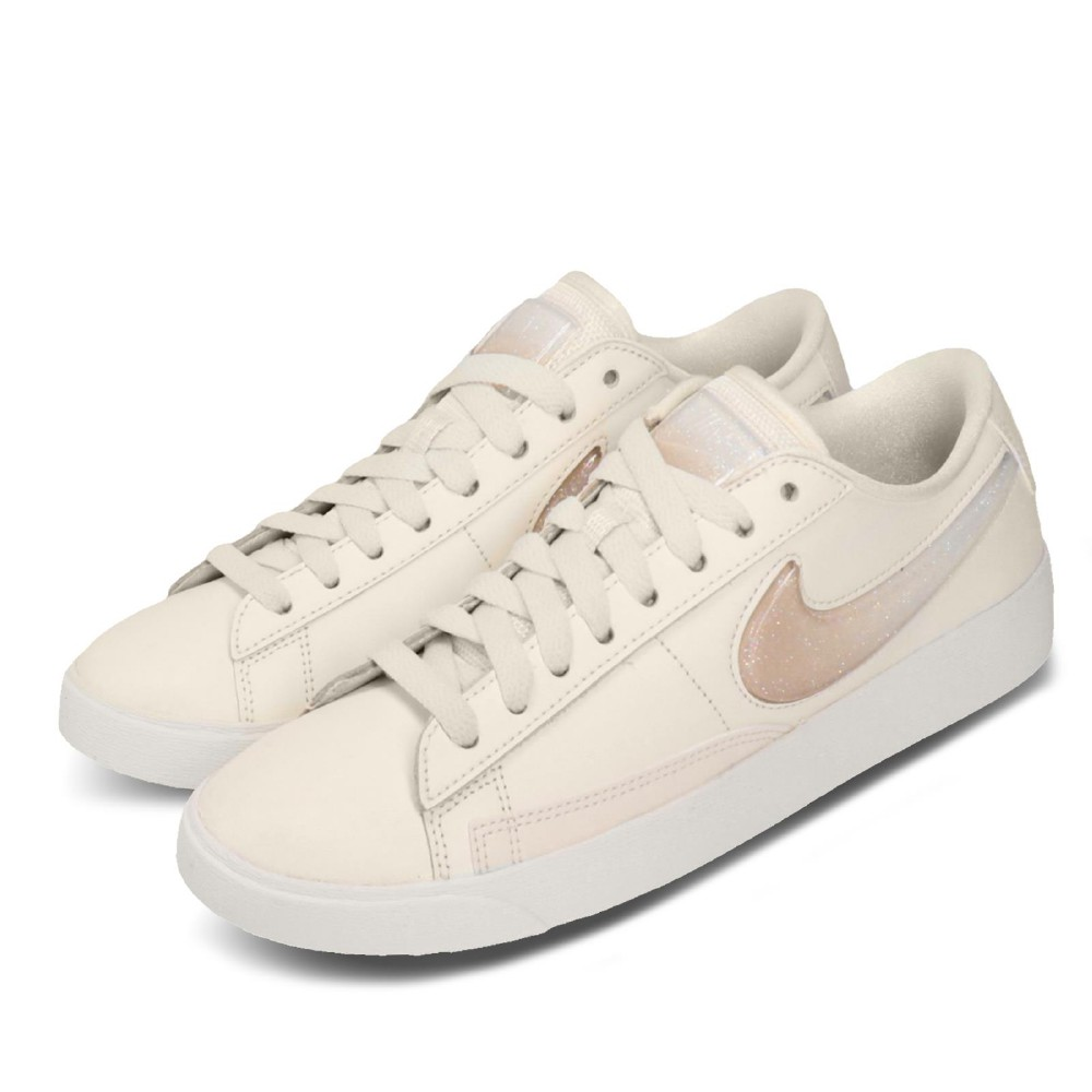 Nike 休閒鞋 Blazer Low LX 運動 女鞋