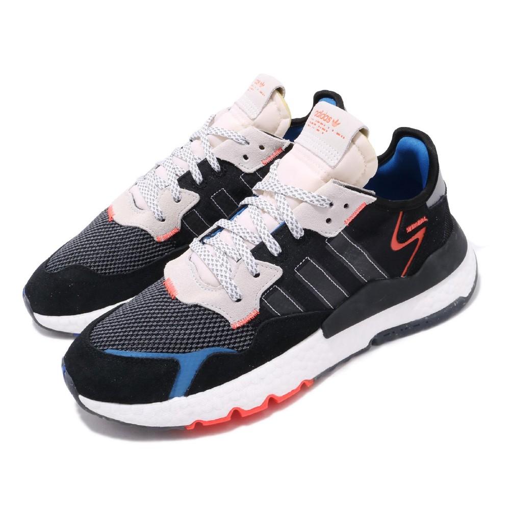 adidas 休閒鞋 Nite Jogger 男鞋 @ Y!購物