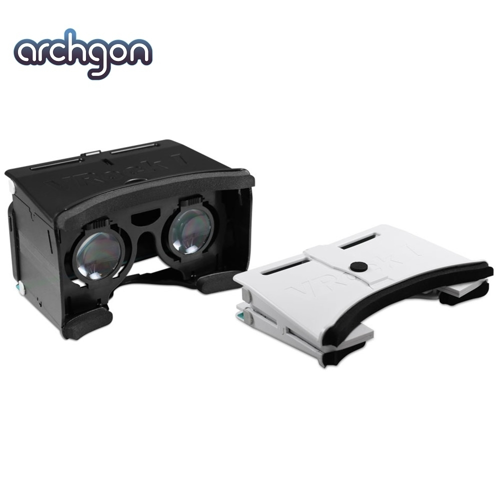archgon  VR-3D01 3D虛擬實境眼鏡