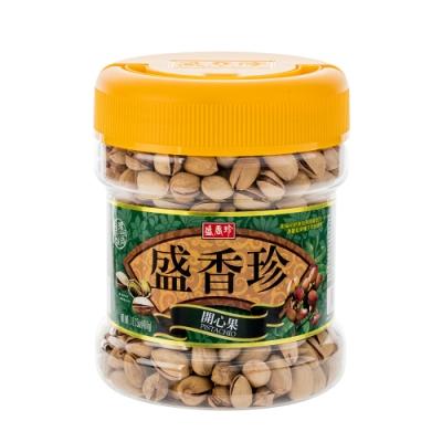 盛香珍 開心果禮桶460g/桶