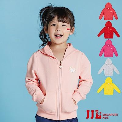 JJLKIDS 寶寶無尾熊純棉連帽外套(6色)