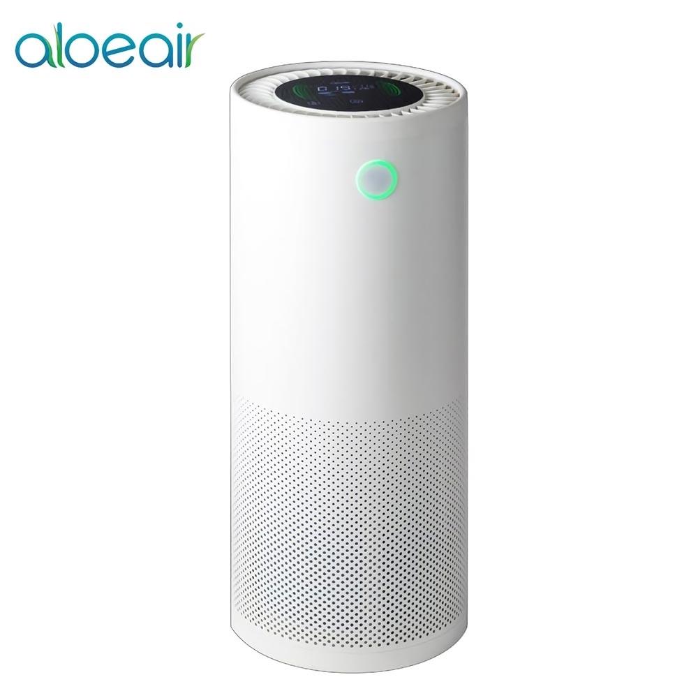送專用濾網 ALOEAIR 15-21坪 蘆薈空氣清淨機 PA600F