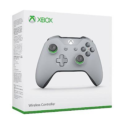 Xbox One 特別版灰綠色無線控制器
