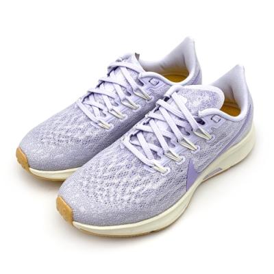 NIKE AIR ZOOM PEGASUS 36 女 跑步鞋 紫