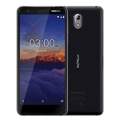 Nokia 3.1 (2G/16G) 5.2吋八核智慧手機