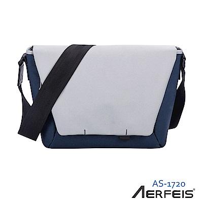 Aerfeis 阿爾飛斯 AS-1720 簡約系列 相機側背包