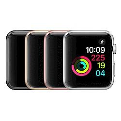 【福利品】Apple Watch Series 2 鋁金屬錶殼-42mm