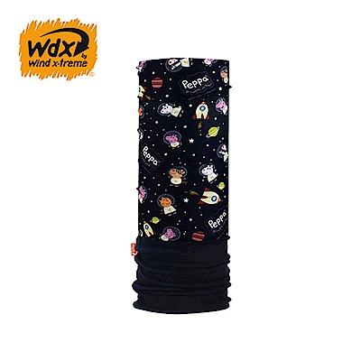 Wind x-treme 兒童粉紅豬多功能保暖頭巾 POLAR Wind 2753