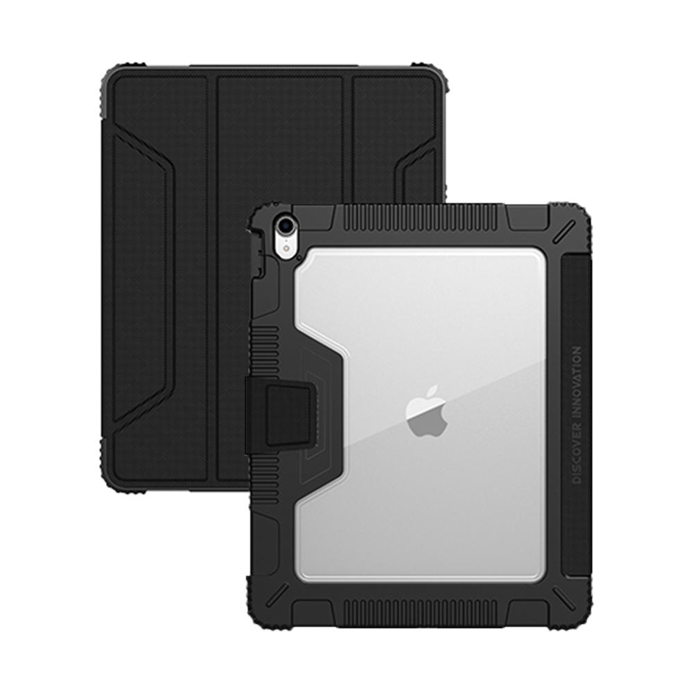 NILLKIN Apple iPad Pro 12.9 (FaceID) 悍甲皮套 @ Y!購物