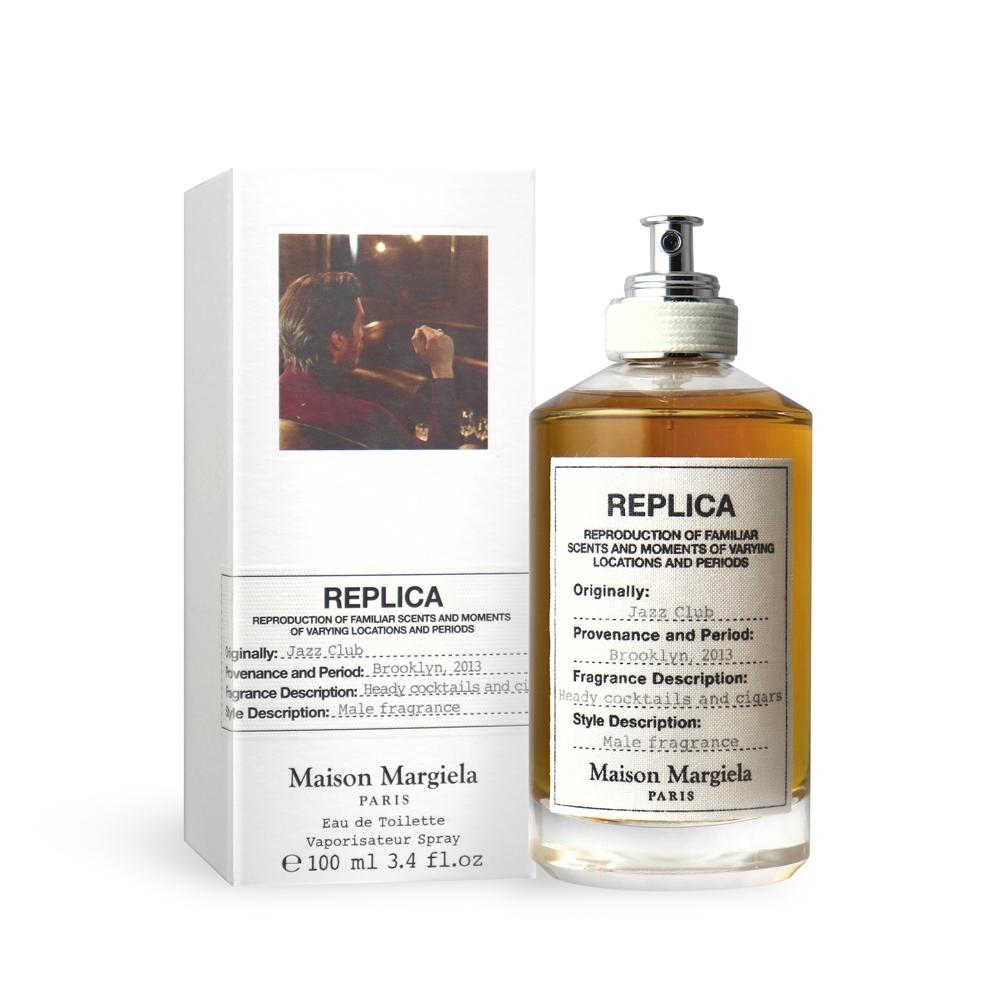 Maison Margiela REPLICA Jazz Club 爵士俱樂部淡香水 100ml