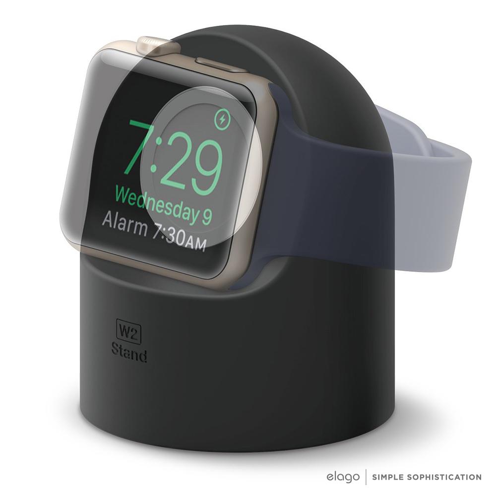 elago W2 Apple Watch 人氣設計大獎充電座
