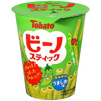 東鳩 比諾豌豆脆條-鹽味-杯裝(40g)