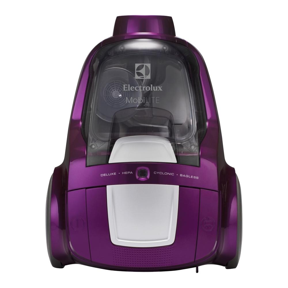 Electrolux 伊萊克斯輕巧靈活集塵盒吸塵器ZLUX1850