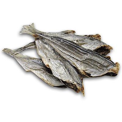 即期良品 / 北海日式《竹筴魚乾(整隻)100G*2包入》犬貓適用