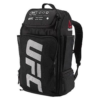 Reebok 後背包 Unisex UFC Backpack