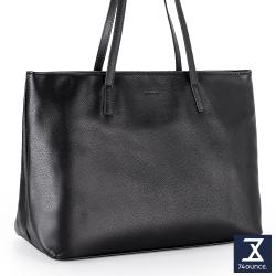 74盎司 Fashion簡約托特包[LG-897-FA-W]黑
