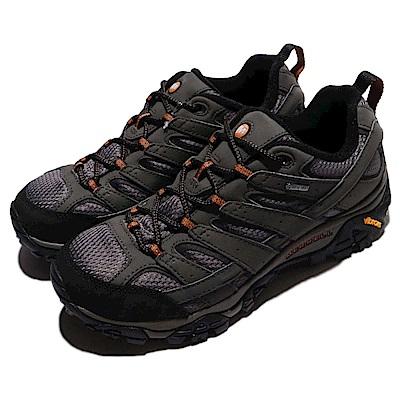 Merrell 戶外鞋 Moab 2 GTX 女鞋