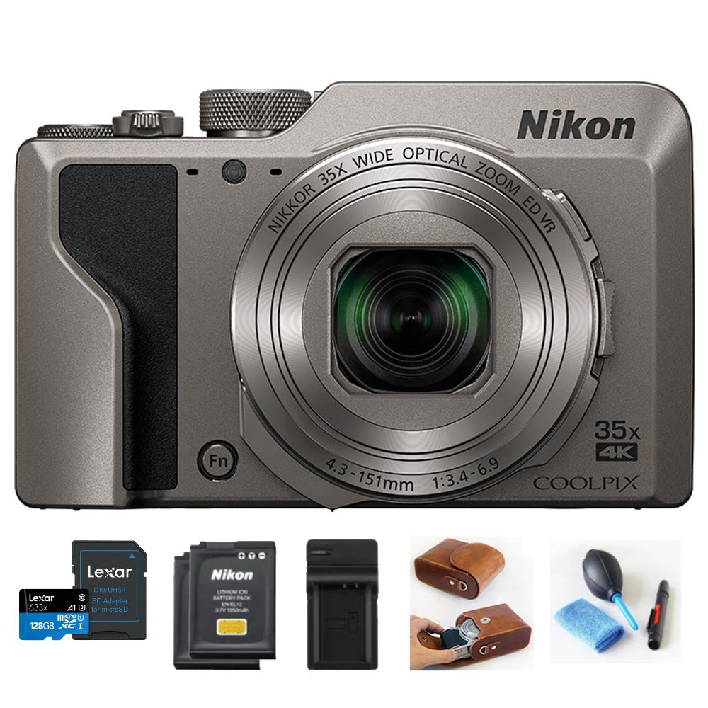Nikon Coolpix A1000 (公司貨) product image 1