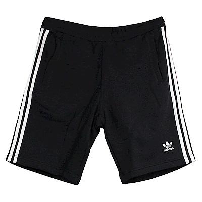 ADIDAS 男 3-STRIPE SHORT 運動短褲