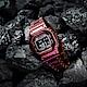 CASIO卡西歐 G-SHOCK 電波 藍牙 太陽能電力 全金屬 紅x黑 經典系列 GMW-B5000RD-4_43.2mm product thumbnail 1