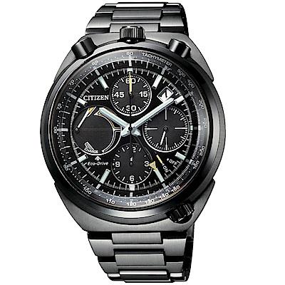 CITIZEN星辰100週年PROMASTER系列光動能計時腕錶(AV0077-82E)
