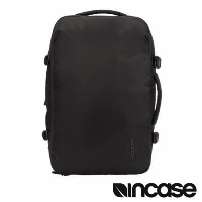 Incase VIA Slim 15 吋飛行尼龍電腦後背包-黑色