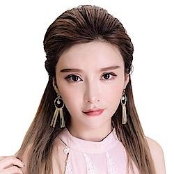 米蘭精品 假髮片長假髮-仿真隱形增厚自然美髮用品流行穿搭配件73uh24