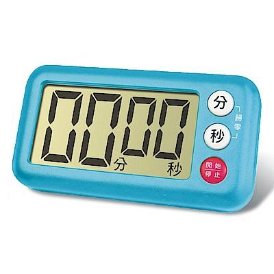 Dr.AV 大螢幕正倒數計時器TM-7977(2入)