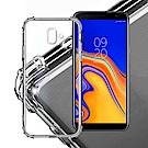Xmart for Samsung Galaxy J6+ 軍功抗撞防摔手機殼